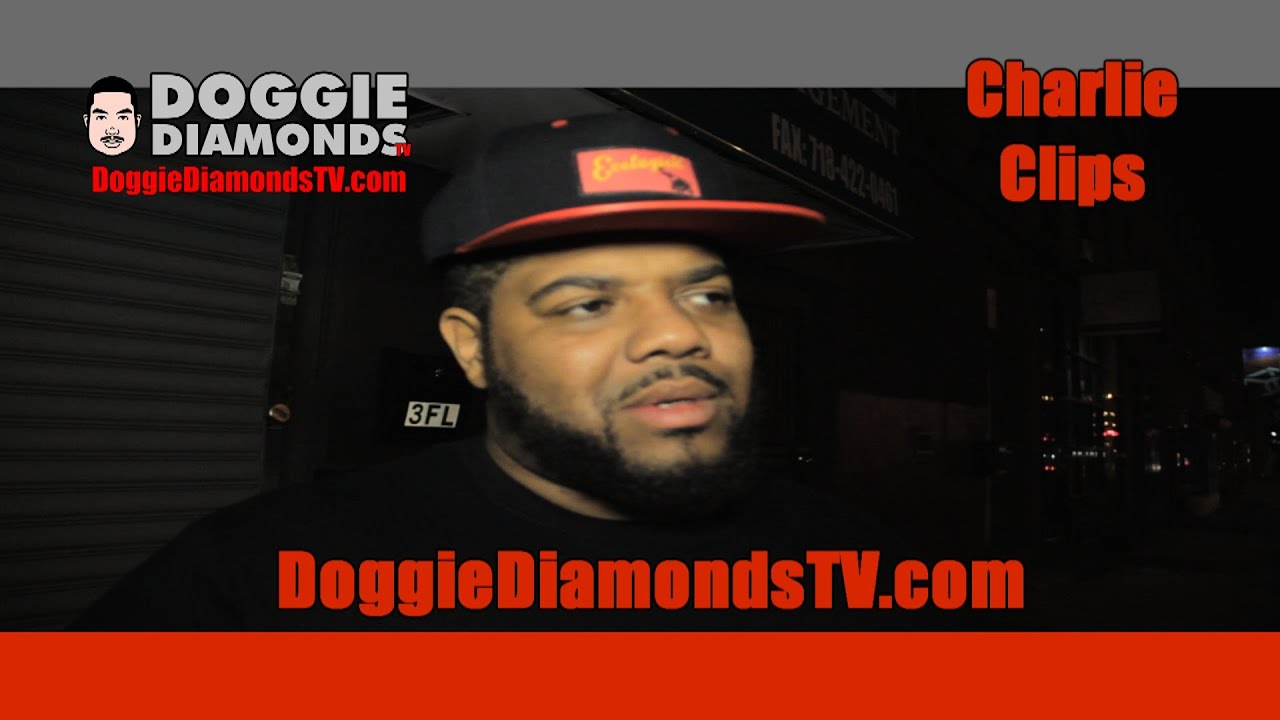 Charlie Clips: I Didn't Think  Loaded Lux Would Bring Up My Father After T-Rex