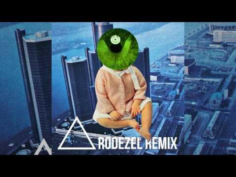 Clean Bandit - Rockabye (Rodezel remix)