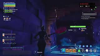 REGALING 4 WEAPONS 130 with FORTNITE bucasergui save the world