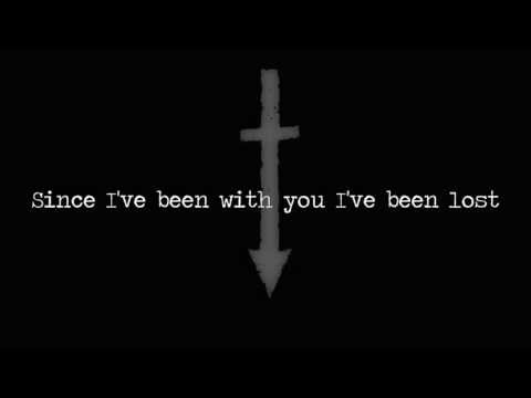 The Pretty Reckless - Follow Me Down - Lyrics HD