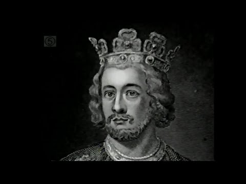 The Most Evil Men and Women in History - Episode Two - Bad King John (2002) (380p)
