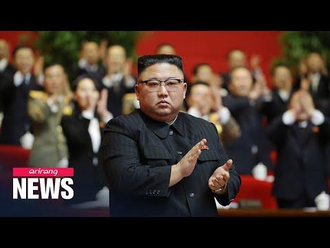 Kim Jong-un endorsed as General-Secretary of N. Korea's Workers' Party