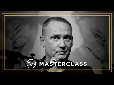 BIMM Masterclass with EDM pioneer Paul Hartnoll (Orbital)