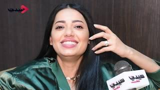 """رحمة رياض تغني لـ شيرين عبد الوهاب وهذا ما كشفته خلال لقاء """"سيدتي"""" معها"""