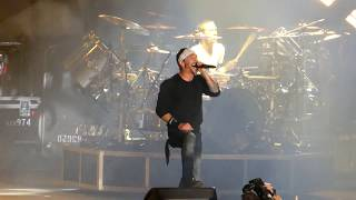 Godsmack - Whatever - Live HD (Musikfest 2019)