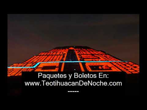 Precio Entrada Piramides De Teotihuacan