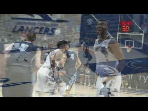 Longwood University's Men's Basketball vs Maine University 11/13/16