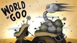 WorldOfGoo прохождение