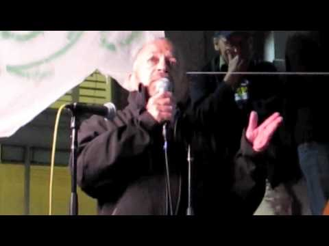 Robert Reich at #OccupyCal: Michael Schwerner Murdered in Freedom Summer