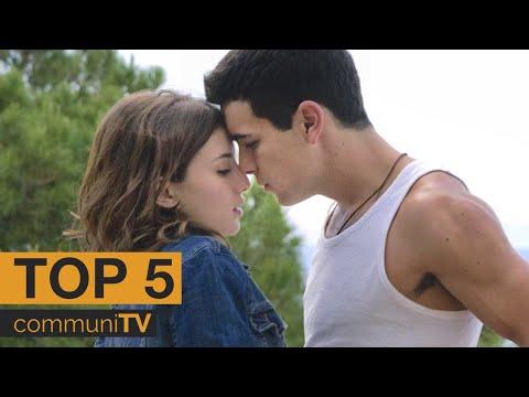 TOP 5: Good Girl/Bad Boy Movies