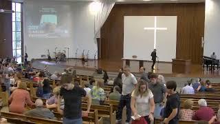 Culto da Manhã - Rev. Marcos Alexandre 06/10/2019