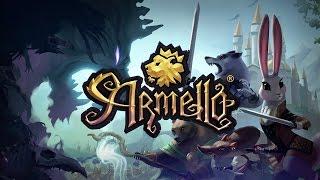 ARMELLO - Рэдволл?!