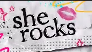 She Rocks: The Album - Out Now - TV Ad