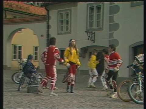 My Little Stars - Doris Urbančič  Stari Maribor /1986/