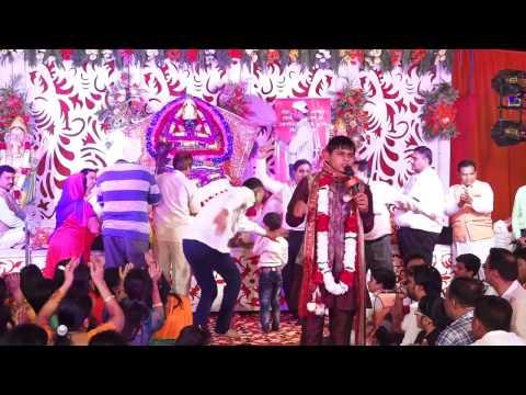 Koi Pichle Janam Ke Ache Karam - Shubham Thakran Bhajan 2017