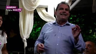 Τελευταία προεκλογική ομιλία Γεωργαντά στις Μουριές: Δώστε μου τη δύναμη-Eidisis.gr webTV
