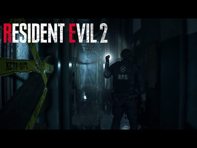 Resident Evil 2 Remake demo content cannot be selected fix | Shacknews