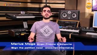 Marius Moga - Testimonial EN | Fair Internet campaign