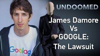 James Damore Vs Google: The Lawsuit