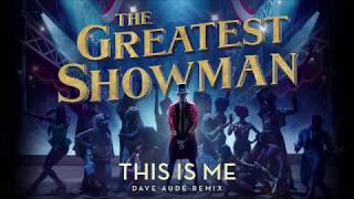 This Is Me - Kealla Settle [The Greatest Showman] (Lyrics)