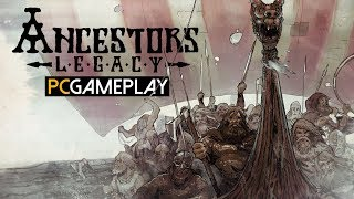 Ancestors Legacy Gameplay (PC HD)