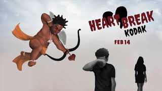 Kodak Black - Feb 14 [Official Audio]