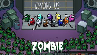 Entre Us Zombie 2ª temporada - Ep7 ~ 14 - Animação