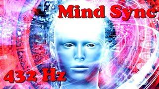 """Illumination"" Pure 432 Hz Mind Sync/Balance/Tune Meditation Mp3"