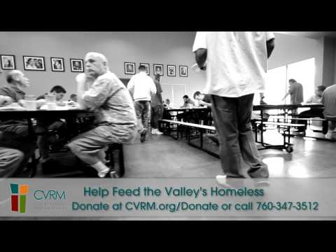CVRM 2014 PSA - Please Help Feed Hungry People In Need