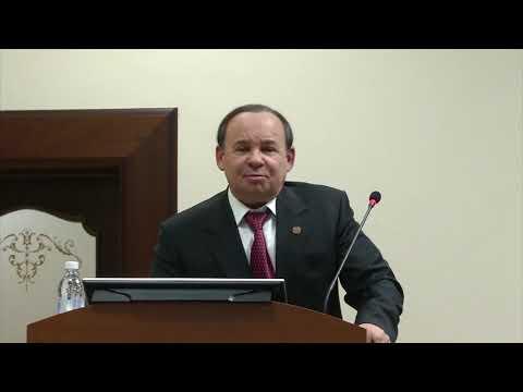 Отчетные конференции трудовых коллективов НГДУ «Альметьевнефть», «Ямашнефть», «Джалильнефть»