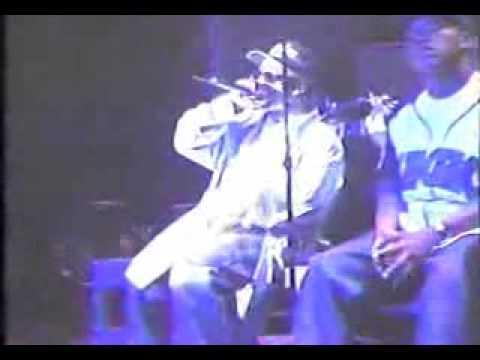 Eazy-E & DJ Yella, B.G. Knooc Out - Live & Represent Bone Thugs-N-Harmony (1994)