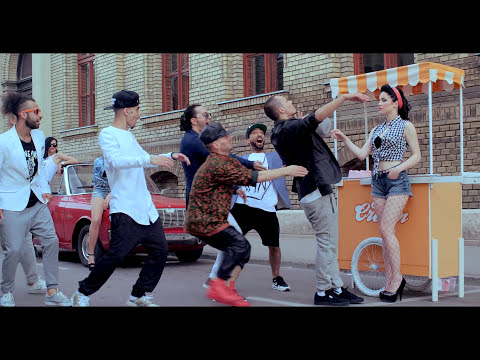 Adil - Ista Ja - (Official Video 2015) HD