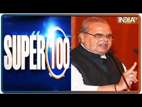 Super 100 : Nonstop | September 18, 2019