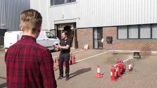 Elite Fire Protection Ltd   Fire Training Courses