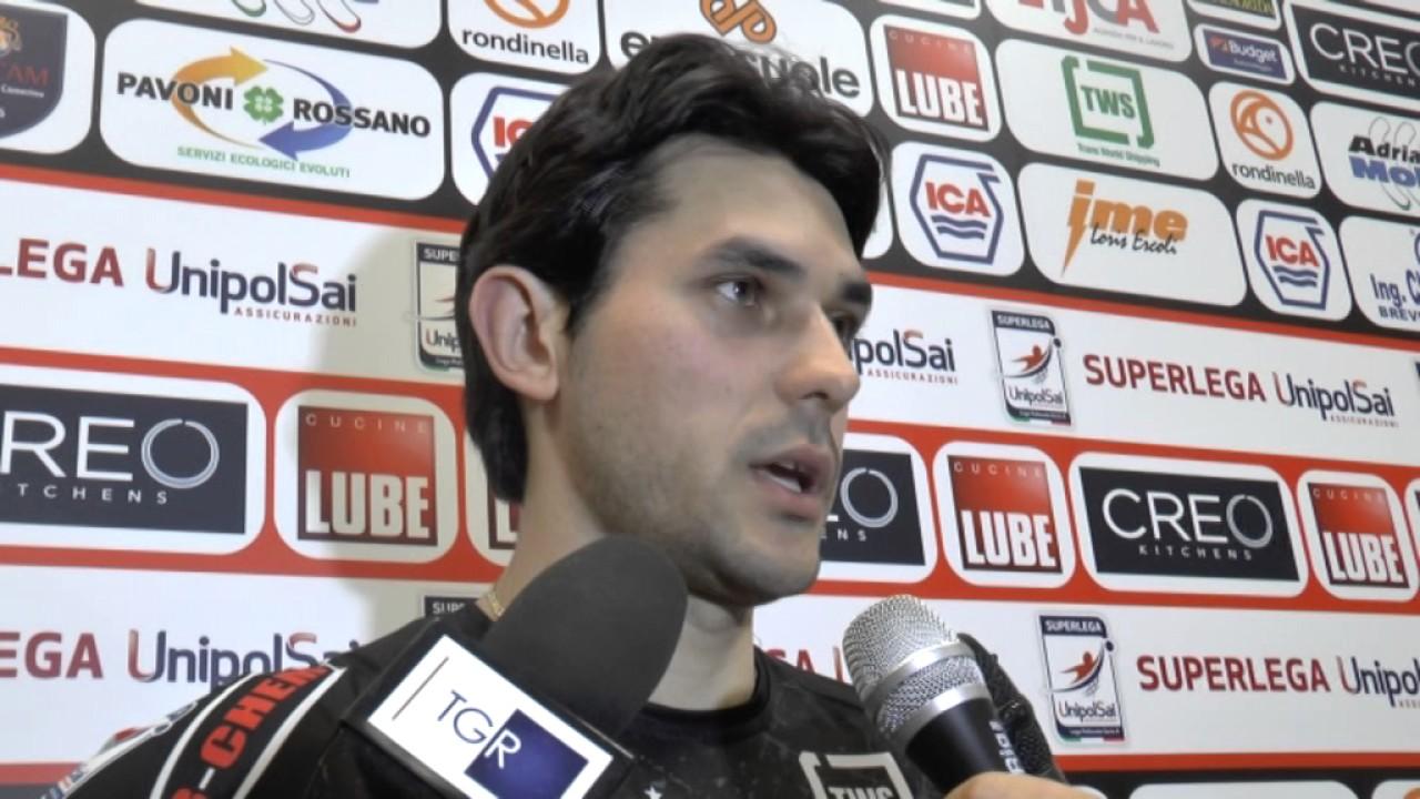 Volley superlega cucine lube civitanova azimut modena 3 2 youtube - Cucine lube civitanova ...