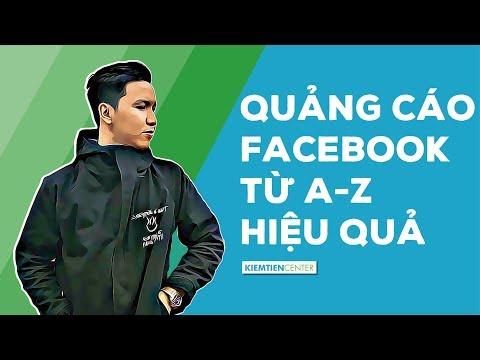 Hướng dẫn cách chạy quảng cáo Facebook Ads từ A Z (Cập nhật 2021)   Kiemtiencenter