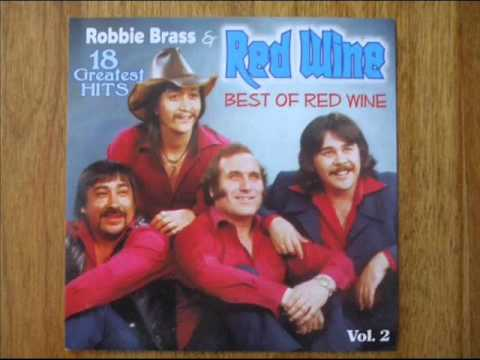 Robbie Brass & Red Wine - Lonely Lady