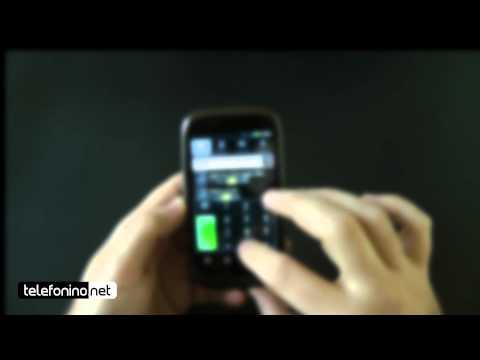 Motorola Fire XT videoreview da Telefonino.net