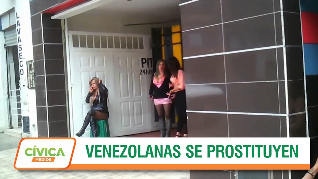 tres prostitutas en la calle numeros de prostitutos