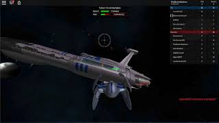 Star Wars: Space Battle | ROBLOX
