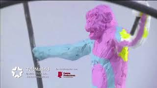 """""""More tha Art"""" en @Telemadrid! Del 9 al 31 de Agosto! : Jordi machí"""