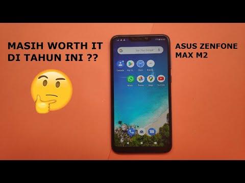 Review Asus Zenfone Max M2 Di Tahun 2020