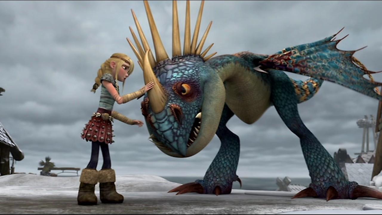 Bilder Von Dragons