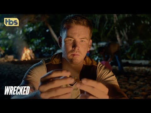 Wrecked: Season 1 - Full Pilot Episode | TBS