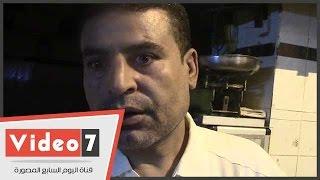 مواطن يطالب محافظ الجيزة بالحفاظ على جمعية القرآن من النقل العام