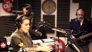 Kadebostany - David Bowie Cover - Session Acoustique OÜI FM