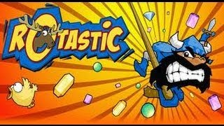 Rotastic | PS3 | Gameplay