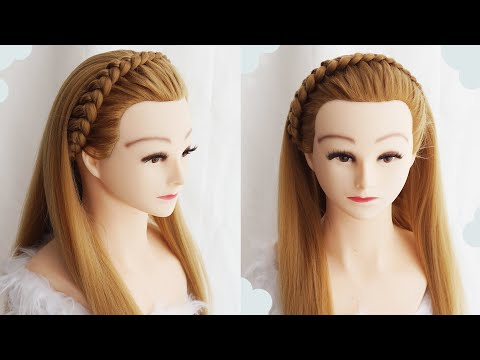 different-braid-hairstyles-for-school-|-hair-style-girl-for-party-simple-|-hairstyle-for-long-hair