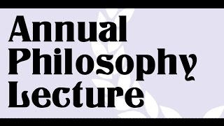 POLITICS BY TWITTER - The Malta 2017 Annual Philosophy Lecture