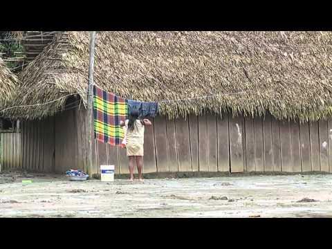 Voices of Xingu